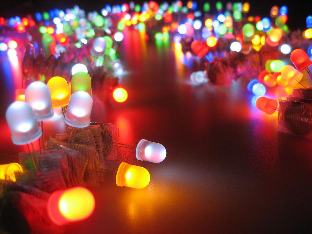 دانستنی هایی درمورد لامپ های LED-درست مصرف کنیم- آگاهی مصرف-آموزش همگانی