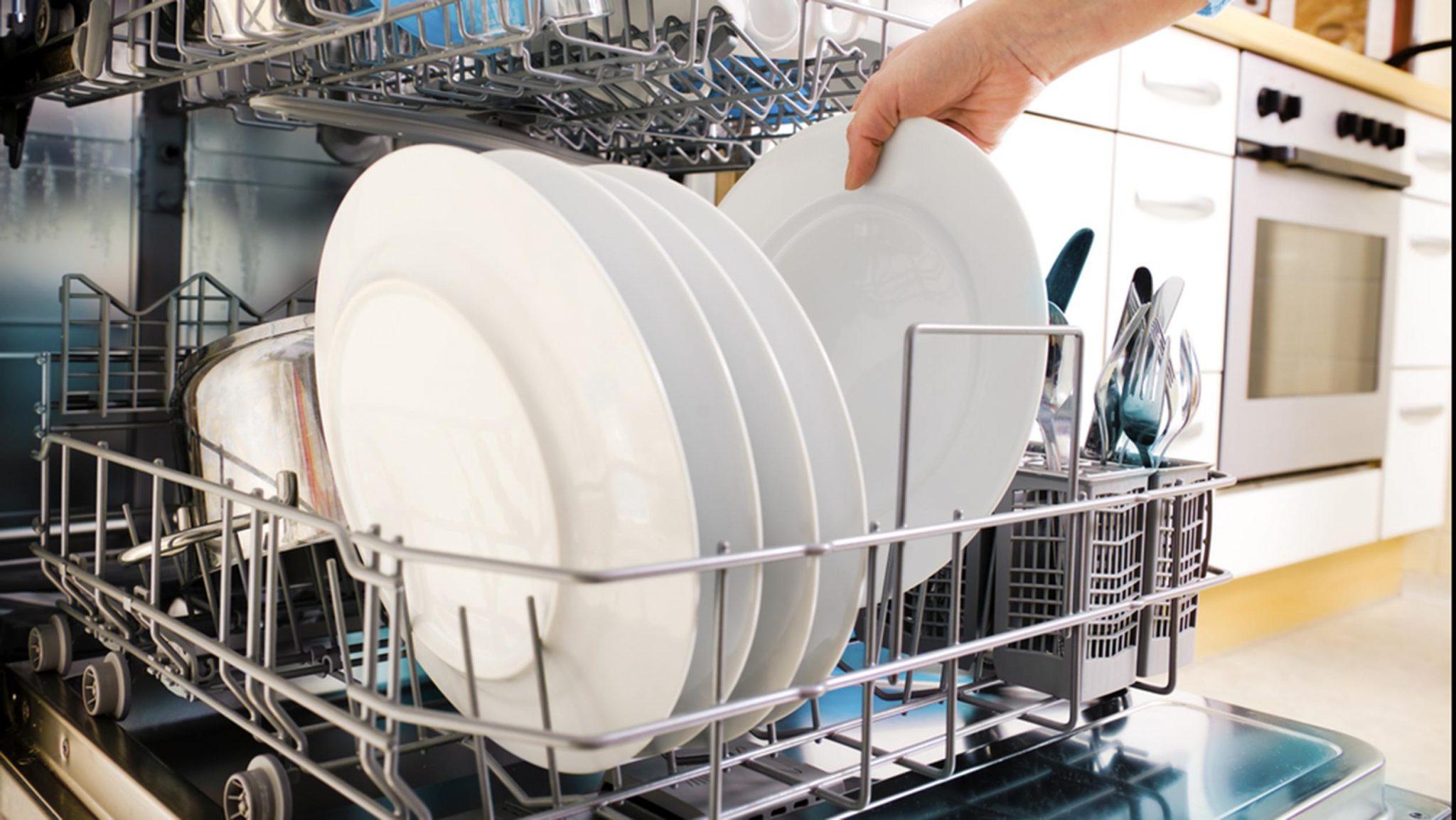 دانستنی هایی در مورد ماشین ظرفشویی-درست مصرف کنیم - آموزش همگانی - آگاهی مصرف