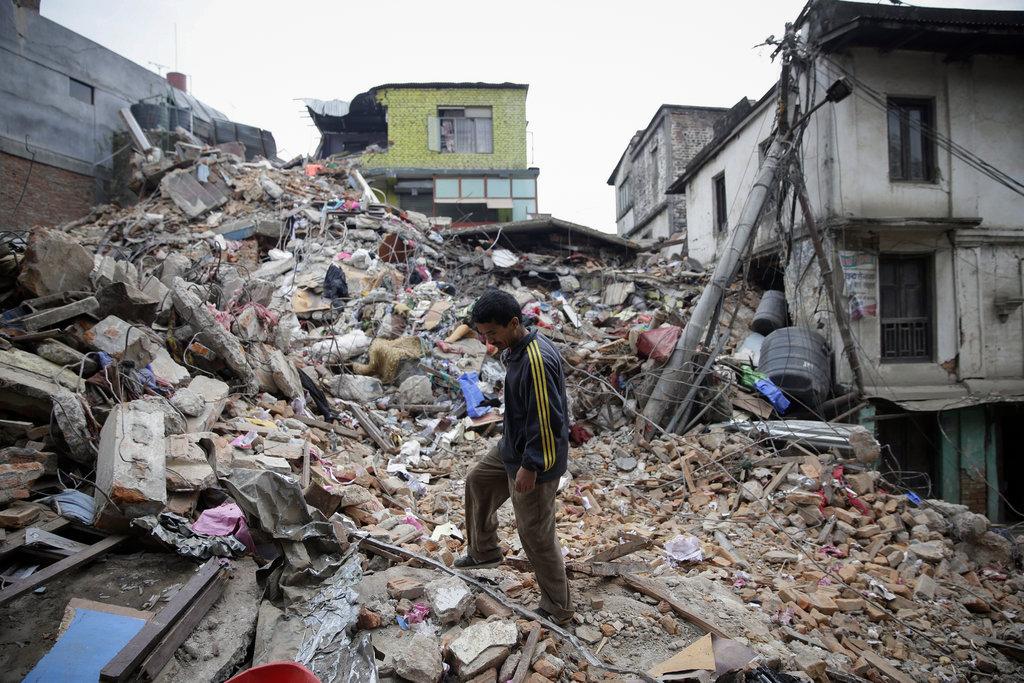 پدیده زمین لرزه (زلزله) چیست ؟-درست مصرف کنیم - آموزش همگانی - آگاهی مصرفش
