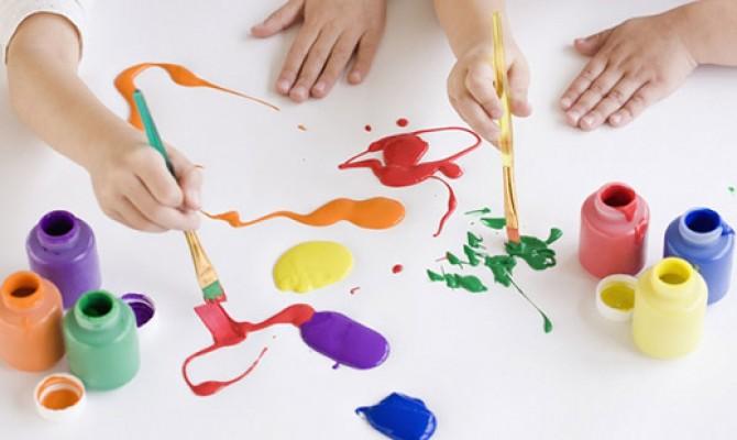 پرورش خلاقیت در کودکان-درست مصرف کنیم-آگاهی مصرف-آموزش همگانی