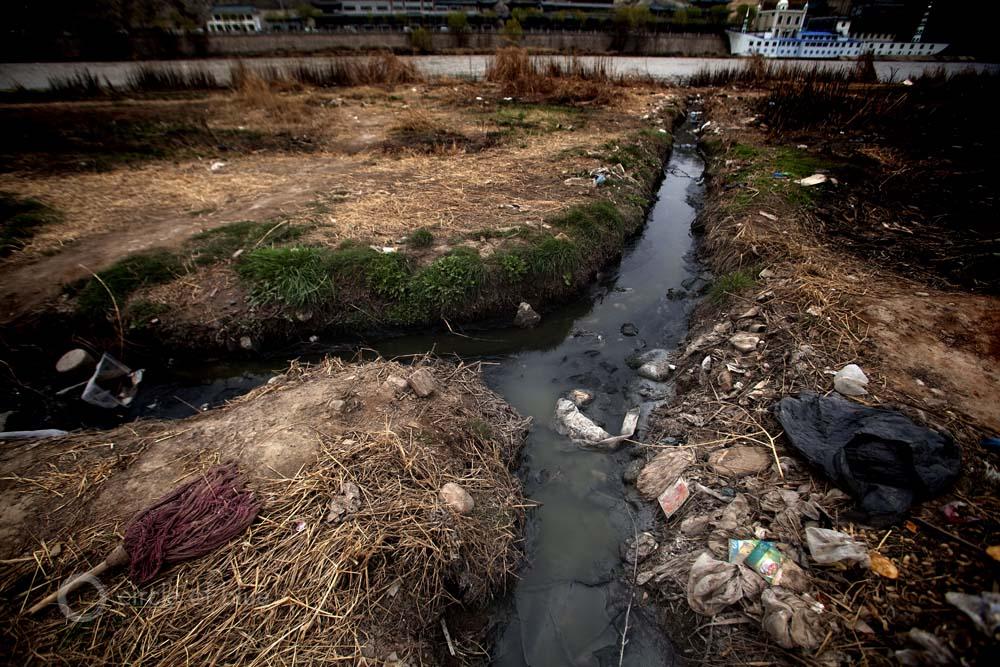 پساب های کشاورزی و خطرات آن ها بر محیط زیست-آگاهی مصرف-درست مصرف کنیم-آموزش همگانی