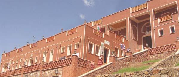 یکصد جاذبه دیدنی ایران (6) روستای ابیانه-درست مصرف کنیم-آگاهی مصرف-آموزش همگانی