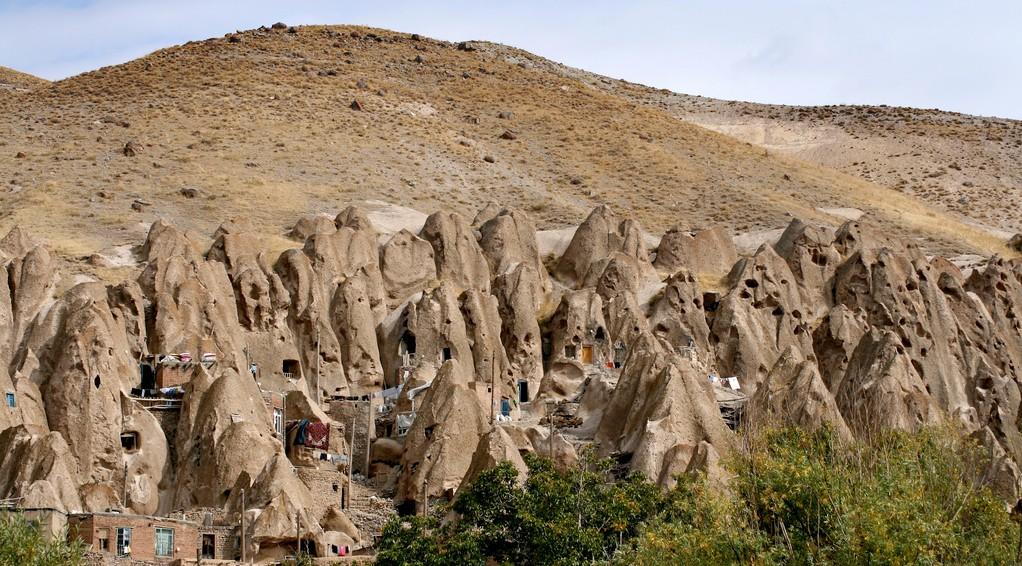 یکصد جاذبه دیدنی ایران (7)کندوان در مسیر تاریخ-درست مصرف کنیم-آگاهی مصرف-آموزش همگانی
