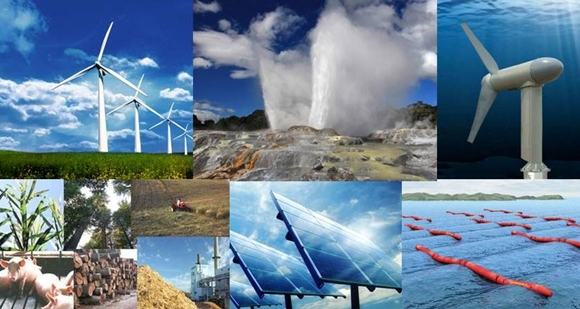 انرژی نو چیست؟-درست مصرف کنیم - آموزش همگانی - آگاهی مصرف