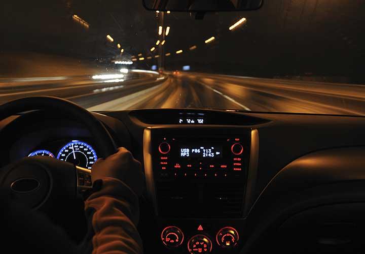 رانندگی در شب-درست مصرف کنیم - آموزش همگانی - آگاهی مصرف