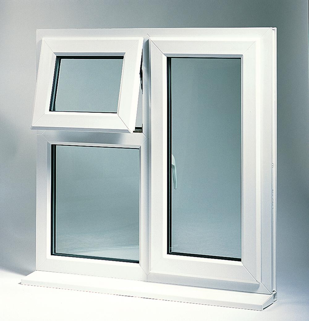 رعایت استاندارد در درب و پنجره های دو جداره یوپی وی سی-درست مصرف کنیم - آموزش همگانی - آگاهی مصرف