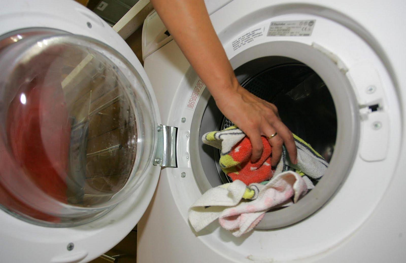 نحوه شستن لباس های کتان-درست مصرف کنیم - آموزش همگانی - آگاهی مصرف