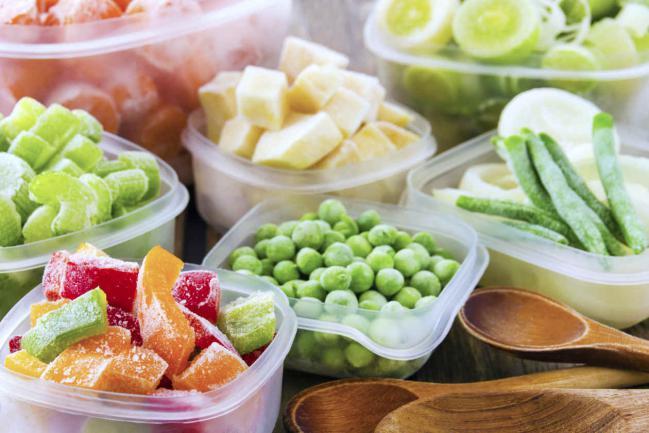 نقش اقتصادی فریز کردن غذا-درست مصرف کنیم - آموزش همگانی - آگاهی مصرف