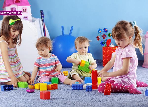 آموزش چند بازی کودکانه برای افزایش تمرکز کودک- پایگاه اینترنتی دانستنی در ایران
