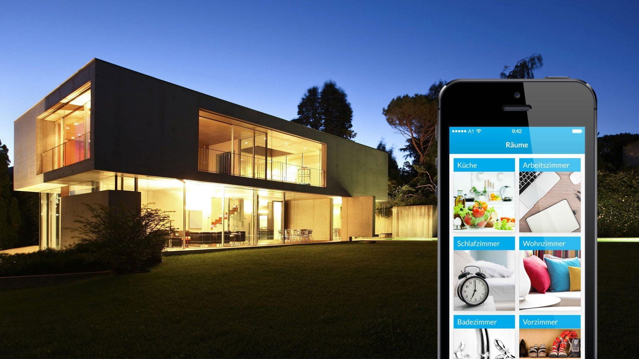 خانه هوشمند-درست مصرف کنیم - آموزش همگانی - آگاهی مصرف
