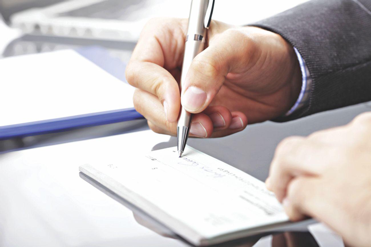 دانستنی هایی در مورد قوانین چک-درست مصرف کنیم - آموزش همگانی - آگاهی مصرف