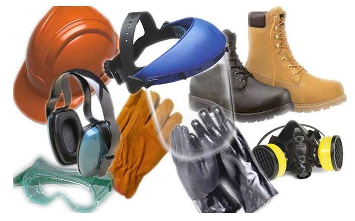 ویژگی های وسایل حفاظت انفرادی-درست مصرف کنیم - آموزش همگانی - آگاهی مصرف2