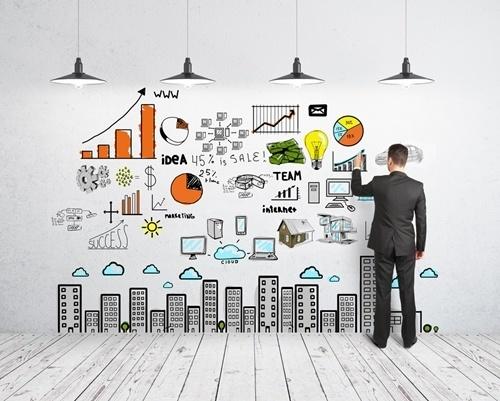 چرخه کسب و کار و مراحل آن-درست مصرف کنیم - آموزش همگانی - آگاهی مصرف