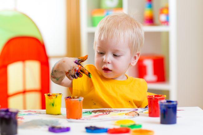 کودکان خلاق را بشناسیم-درست مصرف کنیم - آموزش همگانی - آگاهی مصرف