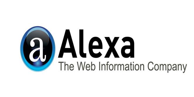 رتبهبندی الکسا چیست و چقدر مهم است؟- پایگاه اینترنتی دانستنی ایران