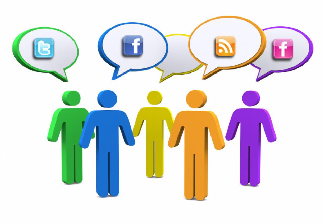 تأثیر تبلیغات در شبکه های اجتماعی- پایگاه اینترنتی دانستنی در ایران