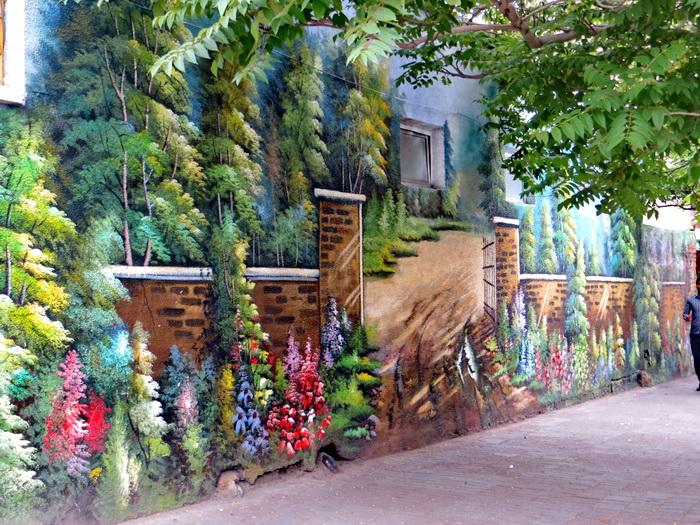 حفظ زیبایی معماری شهری وظیفه ما شهروندان- پایگاه اینترنتی دانستنی ایران