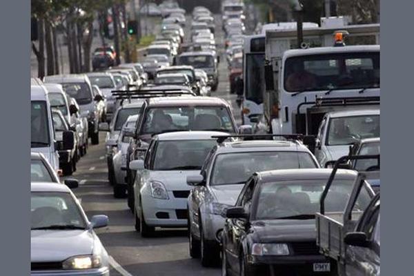 خداحافظ خودروهای تک سرنشین- پایگاه اینترنتی دانستنی ایران