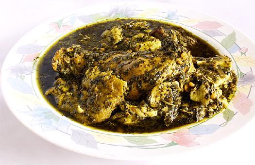 روش پخت خورش مرغ ترش- پایگاه اینترنتی دانستنی ایران