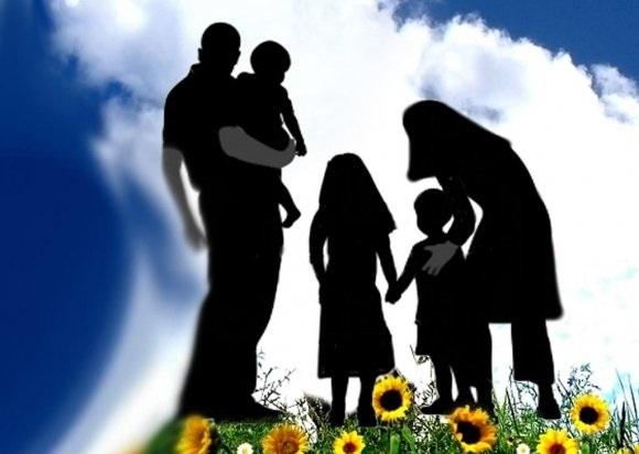 چگونه با اعضای خانواده خود رابطه صمیمانه ایجاد کنیم؟- پایگاه اینترنتی دانستنی در ایران