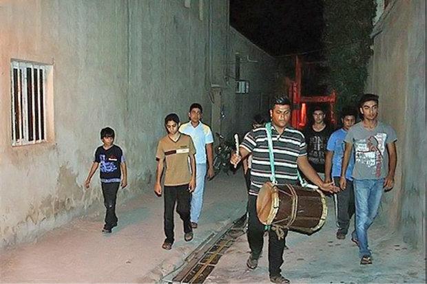 آیین های ماه مبارک رمضان در ایران- پایگاه اینترنتی دانستنی ایران