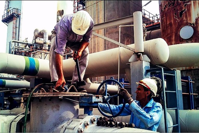 برنامه های ایجاد انگیزش در محیط کار- پایگاه اینترنتی دانستنی ایران