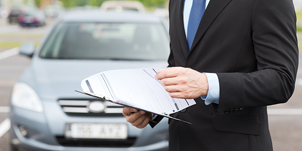 آنچه لازم است در مورد بیمه بدنه اتومبیل بدانیم- پایگاه اینترنتی دانستنی ایران