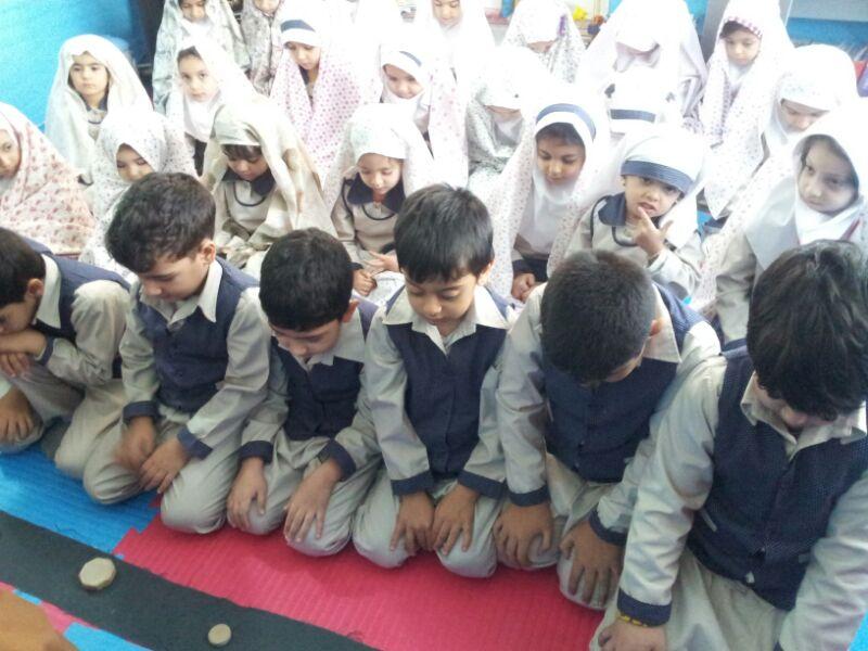 راهکار عملی تربیت دینی کودکان در دورهی پیش از دبستان- پایگاه اینترنتی دانستنی ایران