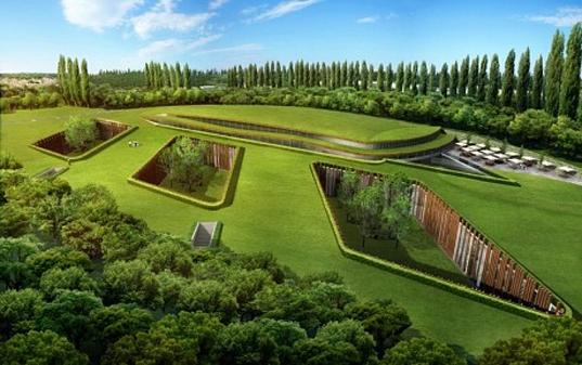 ساختمان سبز، سازگار با محیط زیست- پایگاه اینترنتی دانستنی ایران
