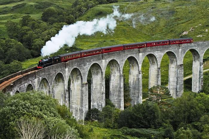 سفر با قطار و مزایای آن- پایگاه اینترنتی دانستنی ایران