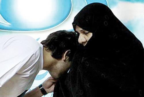 وظایف فرزندان نسبت به والدین- پایگاه اینترنتی دانستنی ایران