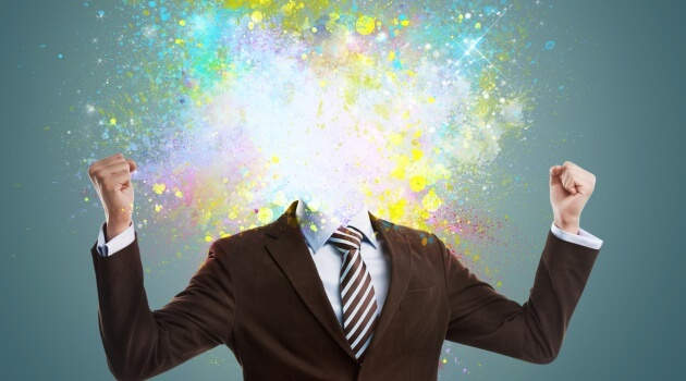 چگونه تفکر خلاقانه داشته باشیم؟- پایگاه اینترنتی دانستنی ایران
