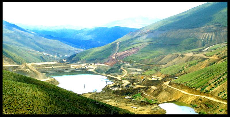 یکصد جاذبه دیدنی ایران (34) منطقه حفاظت شده ارسباران- پایگاه اینترنتی دانستنی ایران