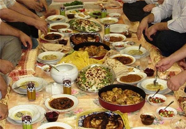 سنت های «کلوک اندازون»و«روز والون»شیرازیها در ماه مبارک رمضان- پایگاه اینترنتی دانستنی ایران