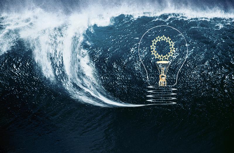 فناوری های استفاده از انرژی دریایی- پایگاه اینترنتی دانستنی ایران