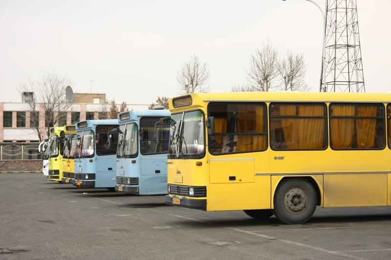 وظایف شهروندان در رابطه با استفاده از اتوبوس های شهری- پایگاه اینترنتی دانستنی ایران