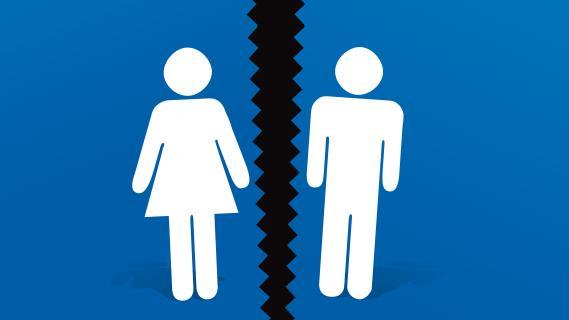 چه عواملی باعث از هم پاشیدن زندگی زناشویی می شود؟- پایگاه اینترنتی دانستنی ایران