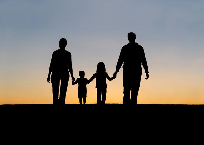 یک خانواده ی ایده آل چه ویژگی هایی دارد؟- پایگاه اینترنتی دانستنی ایران