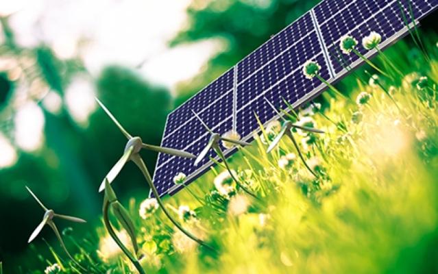 انرژی سبز چیست؟- پایگاه اینترنتی دانستنی ایران