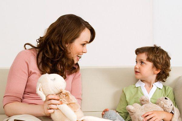 چطور مهارتهای اجتماعی را به کودکان آموزش دهیم؟- پایگاه اینترنتی دانستنی ایران
