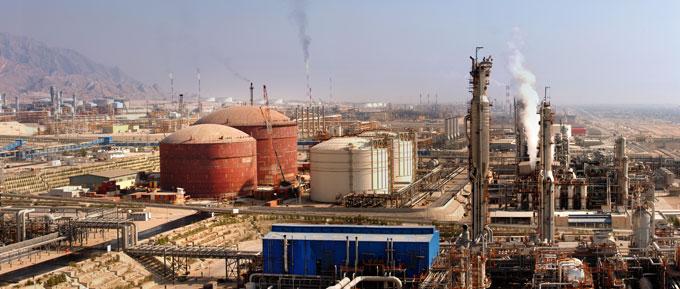 آنچه که باید در باره نفت خام بدانیم- پایگاه اینترنتی دانستنی ایران
