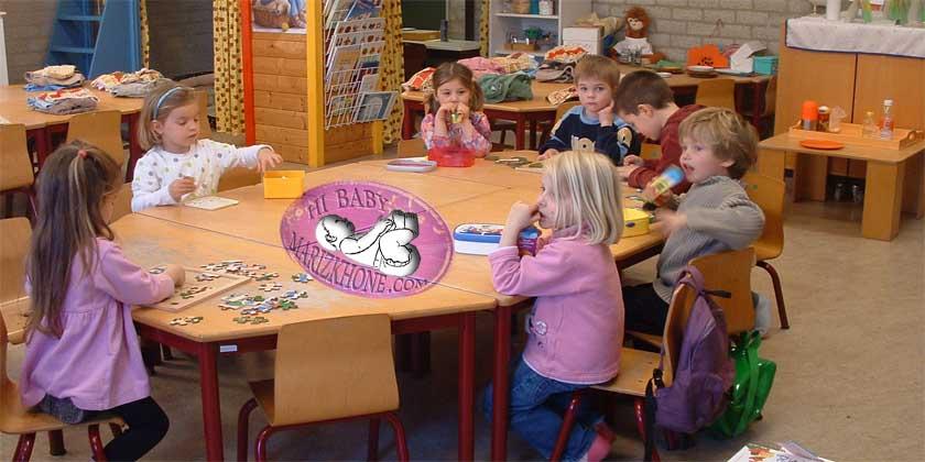 دوره پیش دبستانی در رشد تحصیلی کودکان چه نقشی دارد؟- پایگاه اینترنتی دانستنی ایران