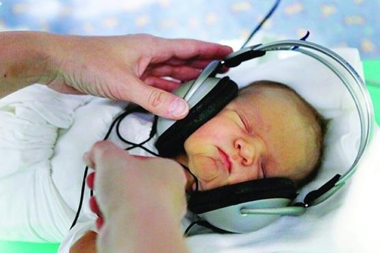 آیا ناشنوایی کودکان درمان میشود؟- پایگاه اینترنتی دانستنی ایران