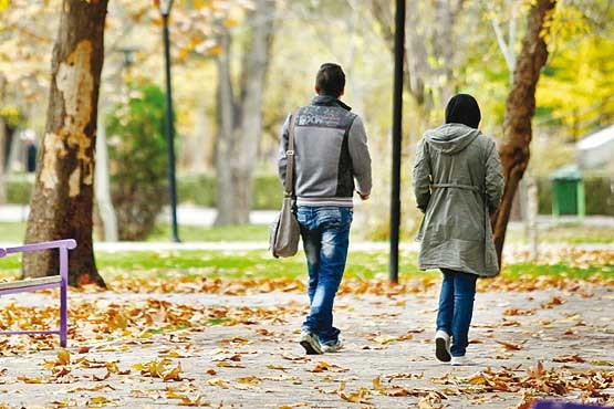 حد و مرز روابط پيش از ازدواج - پایگاه اینترنتی دانستنی ایران