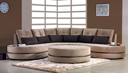 راهنمایی مفید برای خرید کاناپه مناسب- پایگاه اینترنتی دانستنی ایران