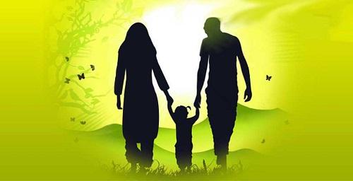 7 ویژگی یک خانواده خوشبخت- پایگاه اینترنتی دانستنی ایران