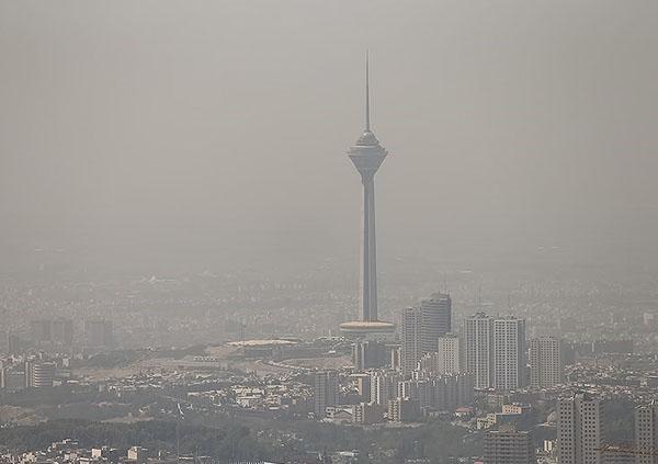 اقدامات مؤثر در هنگام آلودگي هوا - پایگاه اینترنتی دانستنی ایران