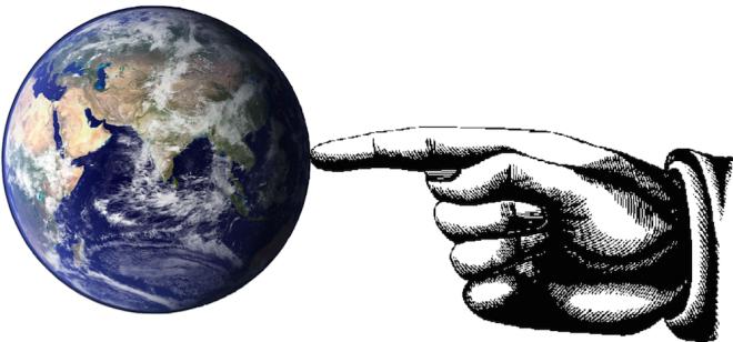 اگر زمین به دور خود نچرخد؟- پایگاه اینترنتی دانستنی ایران