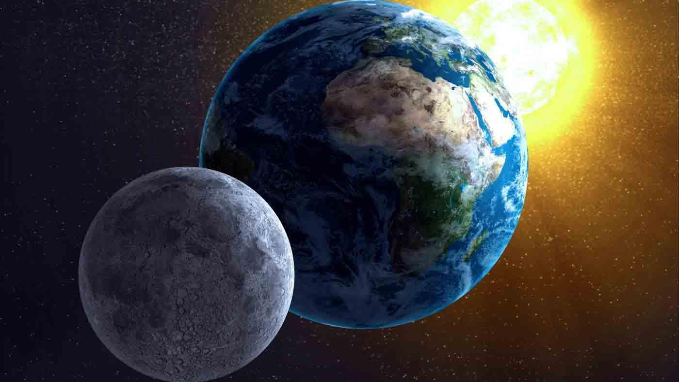 اگر زمین به دور خورشید نچرخد، چه اتفاقی می افتد؟- پایگاه اینترنتی دانستنی ایران