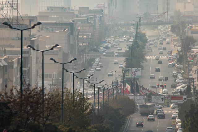 بررسی اثرات اقتصادي آلودگي هوا - پایگاه اینترنتی دانستنی ایران